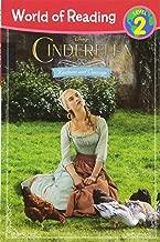 World of للقراءة: سيندريلا Kindness و Courage: المستوى 2