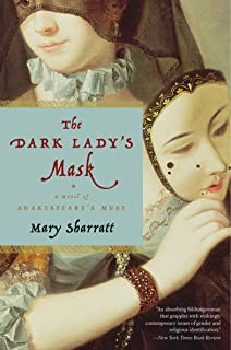 The Dark Lady's Mask: A Novel of Shakespeare's Muse (English Edition)