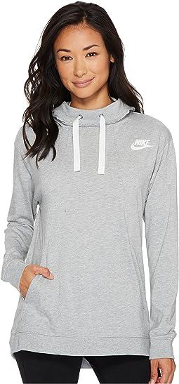 Sportswear Gym Classic Pullover Hoodie