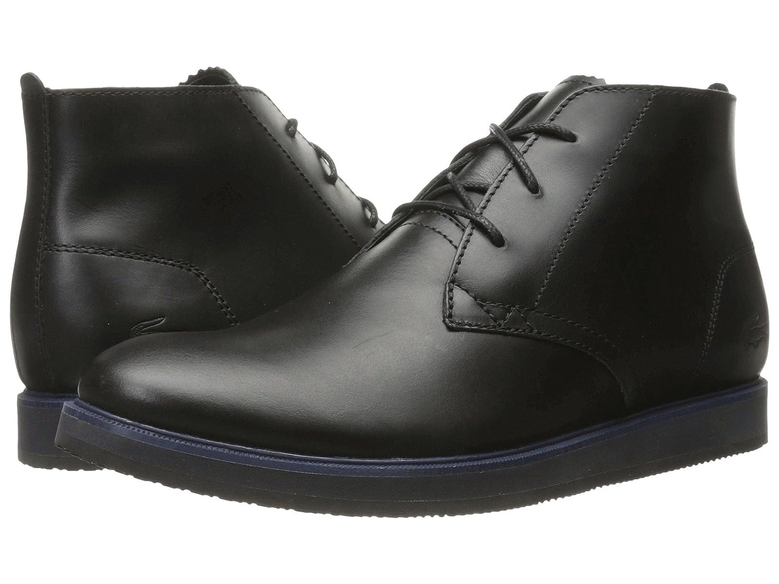 Lacoste Millard Chukka 316 1Cheap and distinctive eye-catching shoes