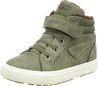 KangaROOS KAVU II Sneakers voor baby's, uniseks