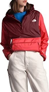 The North Face Mujer Fanorak