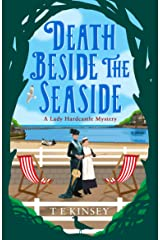 Death Beside the Seaside (A Lady Hardcastle Mystery Book 6) Kindle Edition