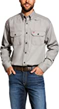 Best ariat fire resistant clothing Reviews