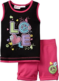 7a4df34e7 Amazon.com  Young Hearts - Kids   Baby  Clothing