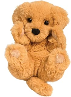 Douglas Toys Golden Retriever Lil' Handful 6