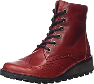 a3b68926 Amazon.es: FLY London - Botas / Zapatos para mujer: Zapatos y ...