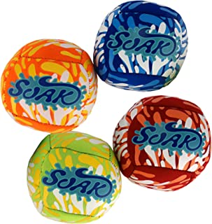 SOAK Water Series Splash Ball, Colors Vary