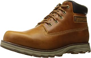Caterpillar Founder, Bottes Chukka Homme, Taille Unique
