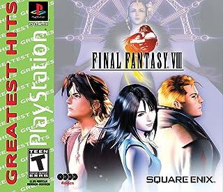 Final Fantasy 8 / Game