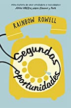 Segundas oportunidades (Spanish Edition)