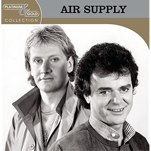 Greatest Hits Air Supply product image
