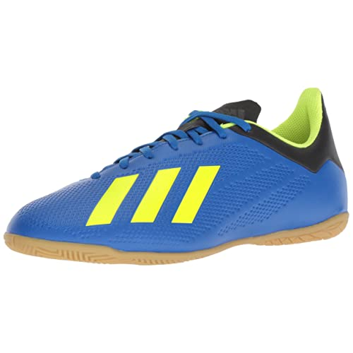 89ef4bc448f adidas Men s X Tango 18.4 Indoor Soccer Shoe
