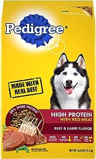 Pedigree High Protein Adult Dry Dog Food