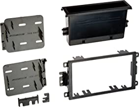 SCOSCHE GMT2049A 1992-Up General Motors Stereo Install Dash Kit