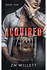 Acquired Asset: Book One Kindle Edition