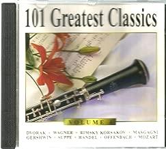 101 classics cd