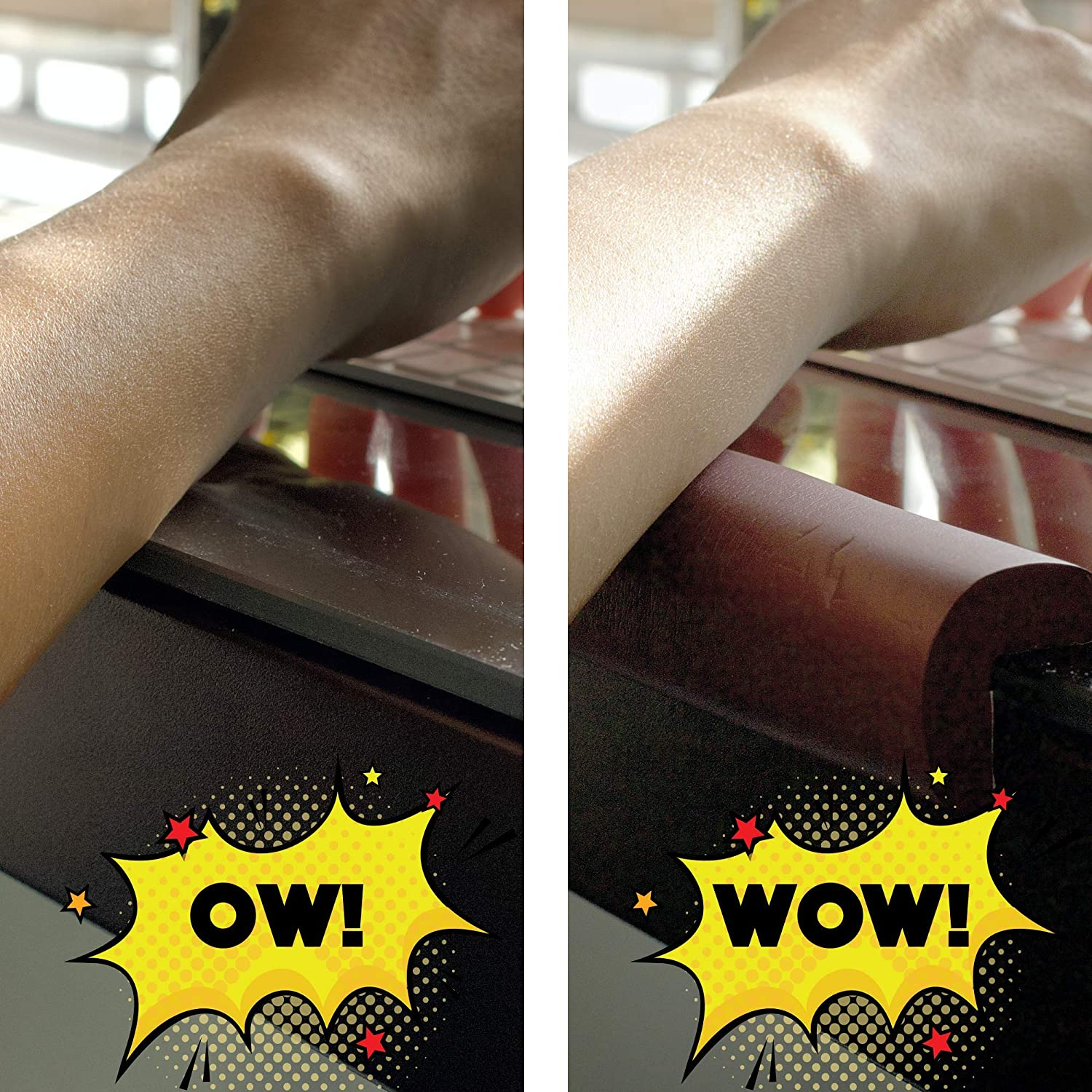 Ergo Edge   Protect Your arms from Sharp Table Edges!   30