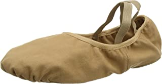 So Danca Men's Ballet, Beige (Suntan), 12 UK