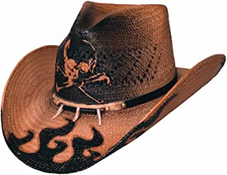 the best exclusive deals size 7 Best Cowboy Hat Skull of 2020 - Top Rated & Reviewed