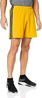 adidas Australia Men's Condivo 18 Shorts, Collegiate Gold/Black, M
