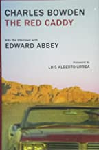 The Red العلبة: into the Unknown مع Edward Abbey