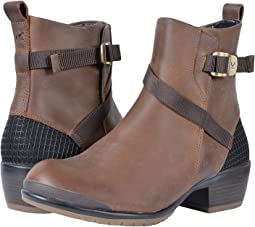 Keen - Morrison Mid Leather