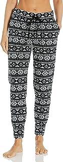 Amazon Essentials Women's Polar Fleece Ankle Length Jogger Sweat Pant with Pockets