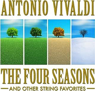 The Four Seasons - Concerto No. 4 in F Minor, RV 297