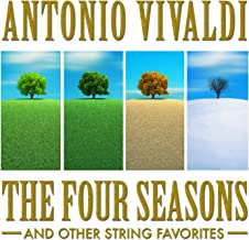 The Four Seasons - Concerto No. 3 in F Major, RV 293