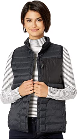 Evergreen Down Vest Insulator
