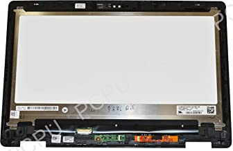 PC Parts Unlimited 9WYNR Dell Inspiron 13 7378 LCD Touch Assembly with Stylus Support, 30-Pin LCD