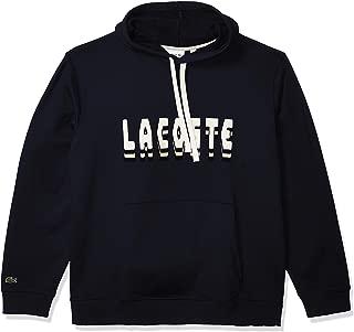 Mens New Black Los Angeles Theme Stlish Print Hood Hoodie 2XL-6XL BIG Tall SIZES