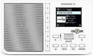 TechniSat STERNRADIO IR 1 wit