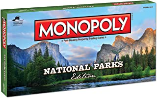 Best list of themed monopoly games Reviews