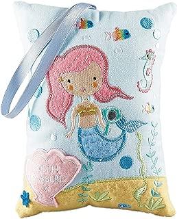 Floss & Rock Tooth Fairy Pillow - Mermaid