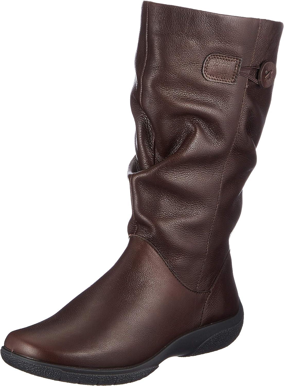 hotter Women's Slouch Mid Calf Boot