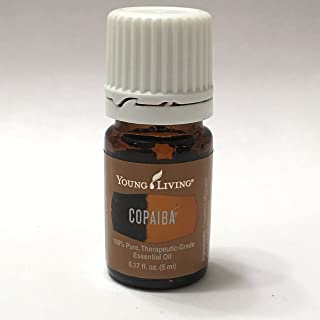 Copaiba Essential Oil 5ml by Young Living Essential Oils
