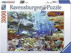 ravensburger oceanic wonders 3000 piece puzzle