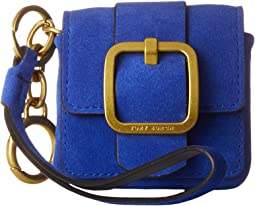 Tory Burch - Sawyer Mini Bag Key Fob