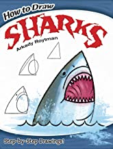 Best how to draw a shark easy Reviews
