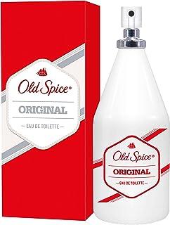 Old Spice Original Eau De Toilette 100ml