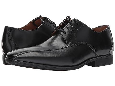 Leather Tan Clarks Black Gilman LeatherDark Mode wqUXTUxSgO