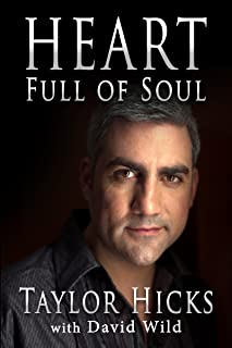 Heart Full of Soul: An Inspirational Memoir About Finding Your Voice and Finding Your Way
