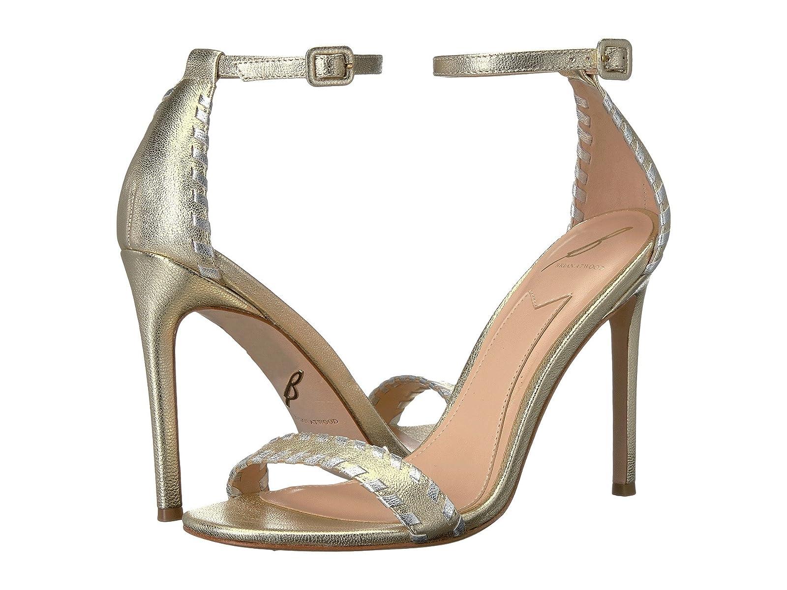 B Brian Atwood FenixCheap and distinctive eye-catching shoes