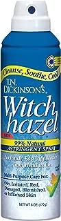 the witch spray