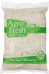 Agro Fresh Medium Avalakki, 1kg (Poha)