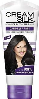 Cream Silk Cream Silk Conditioner Dandruff Free, 180ml