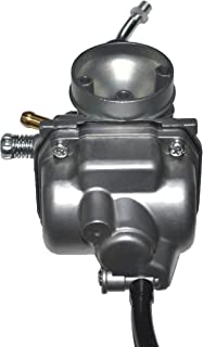 ZOOM ZOOM PARTS NEW! CARBURETOR FITS YAMAHA BREEZE 125 YFA125 YFA CARB CARBY 1989-2004 DIRECT FIT