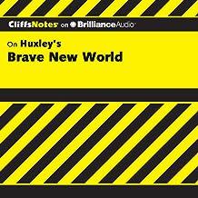 Brave New World: CliffsNotes